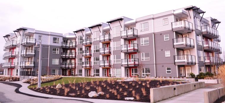 Riverport Flats