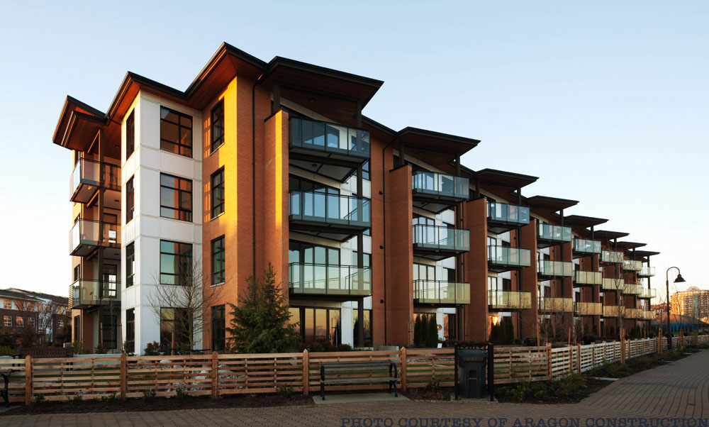 GlassHouse Lofts